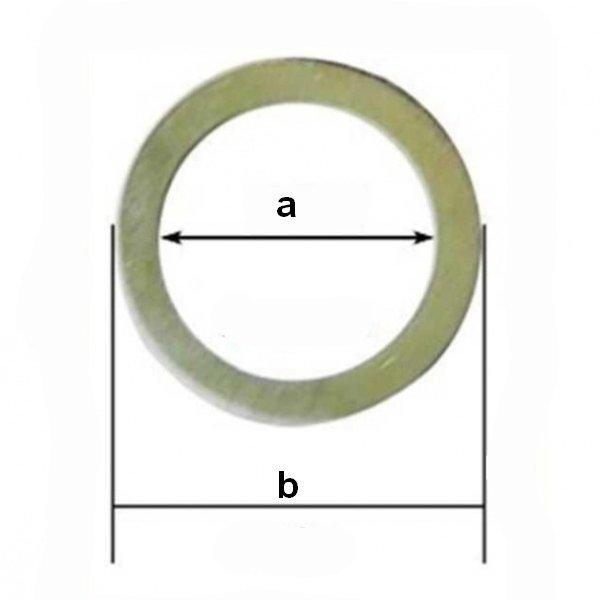 pierścień redukcyjny
