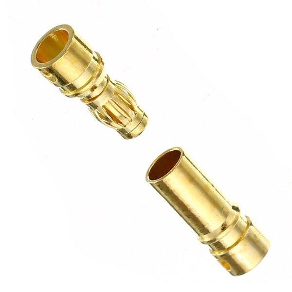 Wtyki gold 3,5 konektory