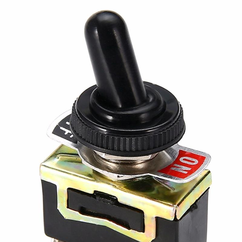 Przełącznik dźwigniowy 6A